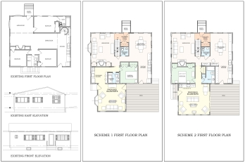 RirieYancey.com | Residential Additions Renovations & New Construction